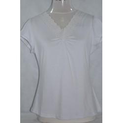 Camiseta Algodón talla G