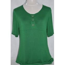Camiseta Sra. Algodón talla G