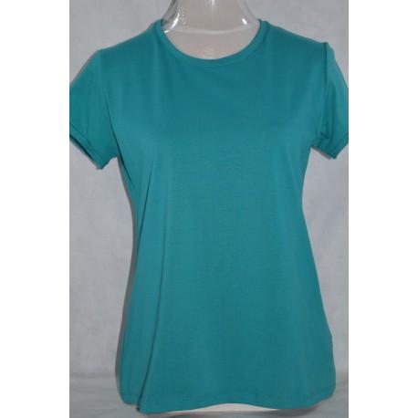 Camiseta básica Algodón