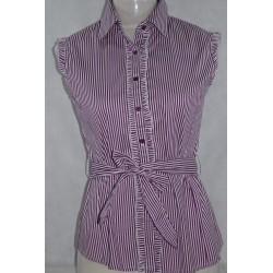 Camisa de Rayas Lycra