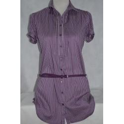 Camisa Mujer raya