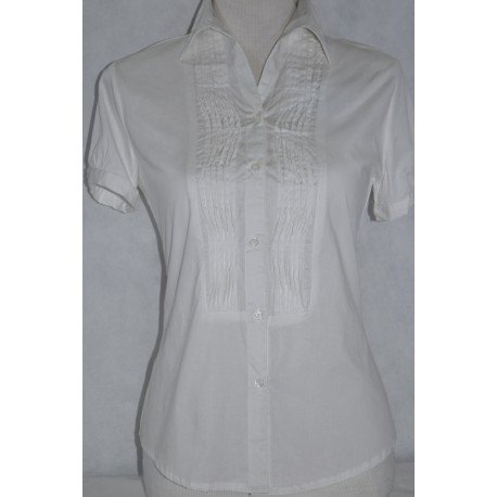 Camisa mujer Algodón Lycra