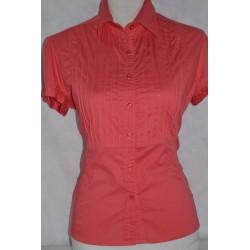 Camisa  Algodón Lycra