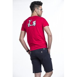 Camiseta 710 B
