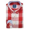Camisa de cuadros 1758Z