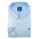 Camisa Oxford 1772A