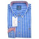 Camisa de cuadros 1768C