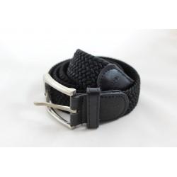 Cinturón trenzado elástico CI007