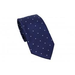 Corbata Estampado Lunares