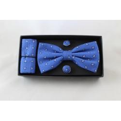 Corbata Estampado Paisley