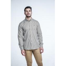Camisa Cuadros Vichy 1818B
