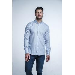 Camisa Cuadro Vichy 1819B