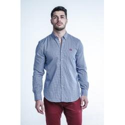 Camisa Estampada 1820B