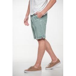 Zapatillas de tela 0581B