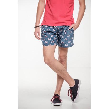 Zapatillas de tela 0583B