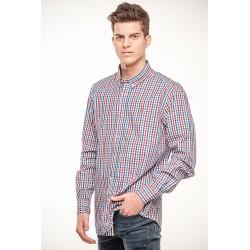 Camisa Cuadros  9201