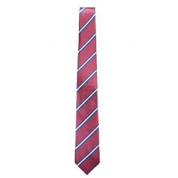 Corbata Roja Regimental