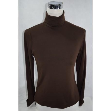 Cuello Camiseta Vuelto Vuelto Revistete Cuello Lycra Camiseta Lycra ChtsQrxd