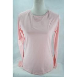 Camiseta de Sra. cuello redondo
