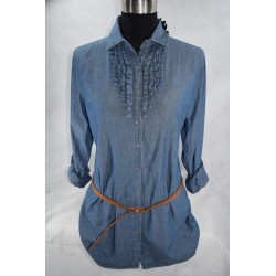 Camisa Sra. vaquero