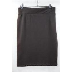 Falda básica Punto Roma